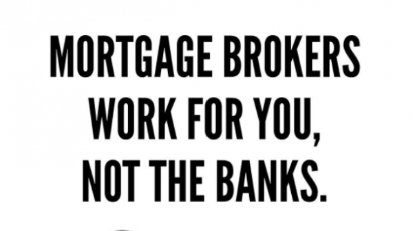 Work for you not the banks